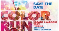 Red Color Run - Corri insieme a noi per Amatrice